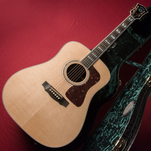 GUILD USA/D-55 NAT (Natural)【お取り寄せ商品】