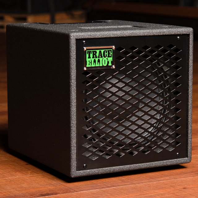 "Trace Elliot/1x10"" Cabinet"