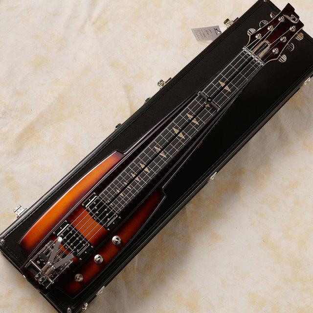 Duesenberg/Fairy Tale Lap Steel Guitar【お取り寄せ商品】【デューセンバーグ】【ラップスチール】