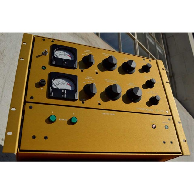 Analoguetube/AT-101 Stereo Limiter【受注生産】