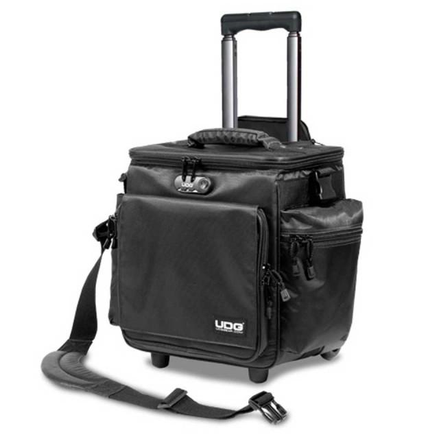 UDG/Ultimate スリングバッグトロリーデラックス(U9981BL)