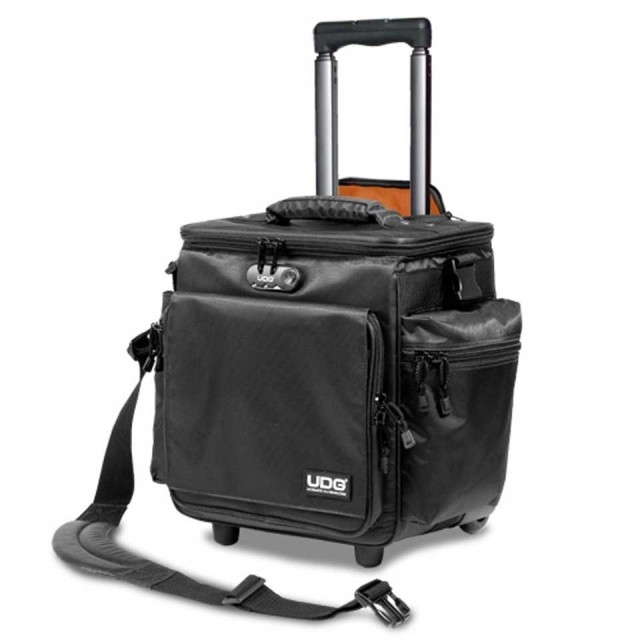 UDG/Ultimate スリングバッグトロリーデラックス(U9981BL/OR)