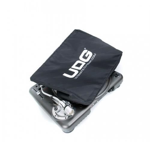 UDG/Ultimate ターンテーブル&ミキサー ダストカバー(U9242)