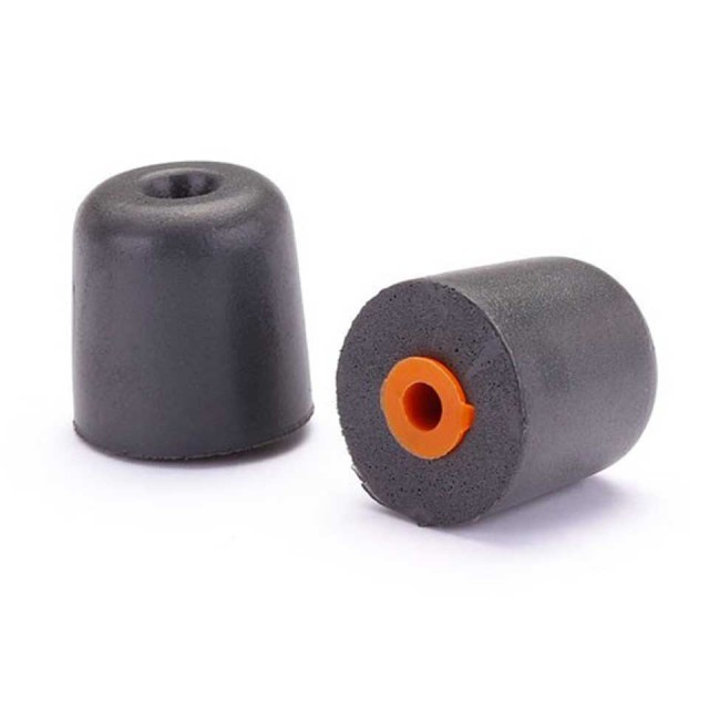 Westone/TRUE-FIT FoamEartips-Orange10tip