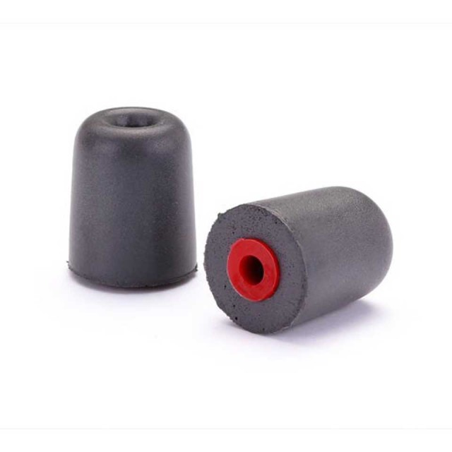 Westone/TRUE-FIT Foam Eartips-Red 10tips