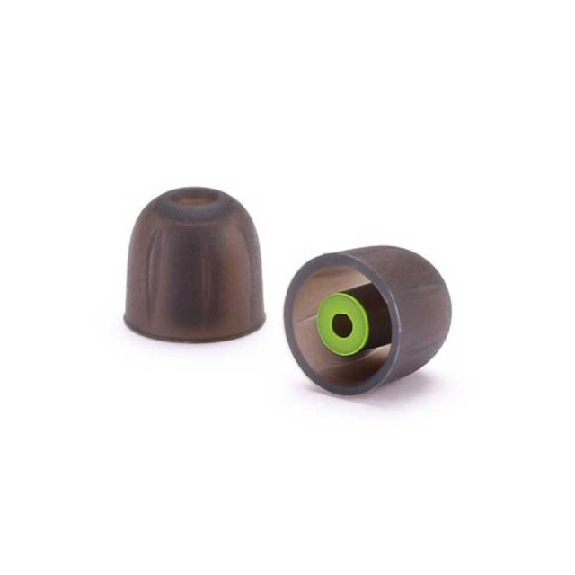 Westone/STAR Silicone Tips Green 10 tips