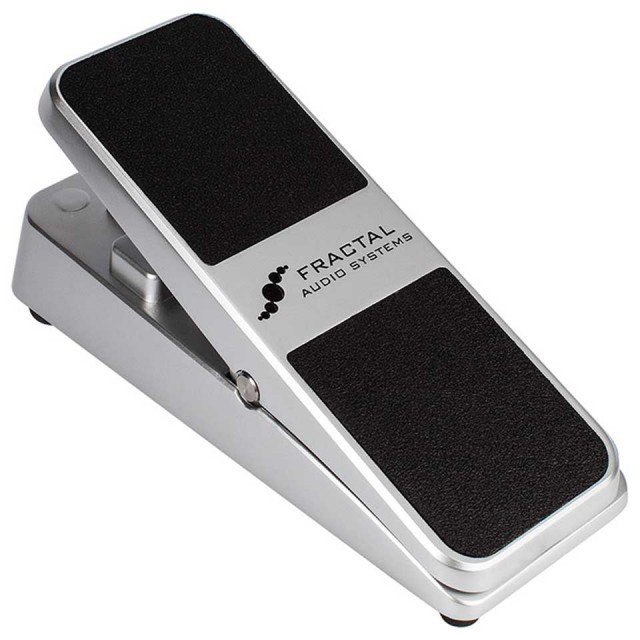 Fractal Audio/EV-1 EXP/VOL PEDAL (Silver)