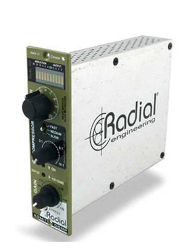 RADIAL/Komit 500