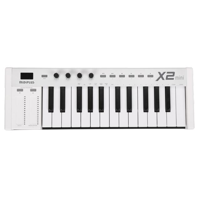 MIDIPLUS/X2mini【在庫あり】