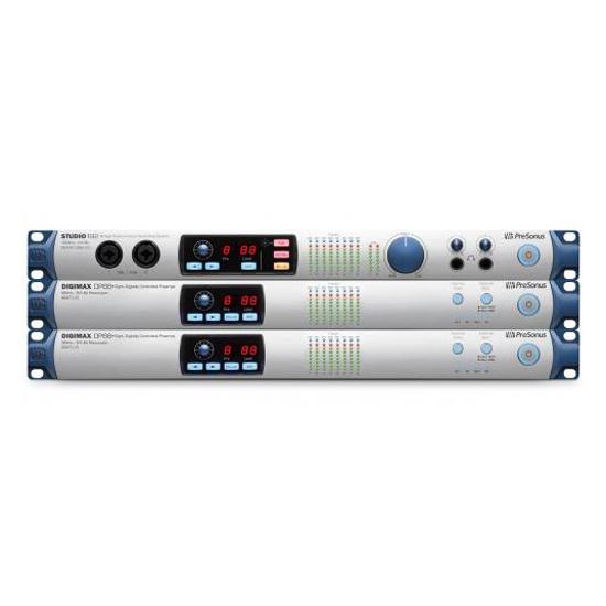 PreSonus/Studio 192 + DigiMax DP88 x 2(24chバンドル)【Get Free FaderPortキャンペーン】