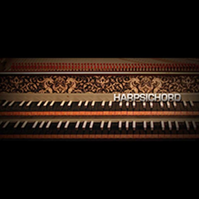 Vienna Symphonic Library/VIENNA HARPSICHORD【期間限定キャンペーン】