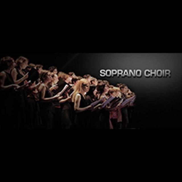 Vienna Symphonic Library/VIENNA SOPRANO CHOIR