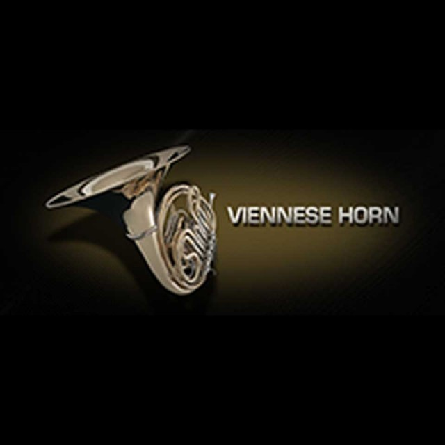 Vienna Symphonic Library/VIENNA VIENNESE HORN【期間限定キャンペーン】