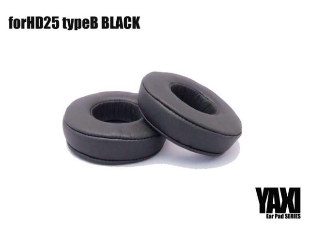 YAXI/forHD25 TypeB BLACK【在庫あり】