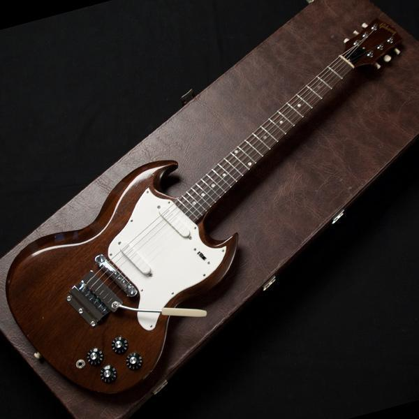 1968 Gibson/SG MELODY MAKER DOUBLE ギブソン SG メロディメイカー