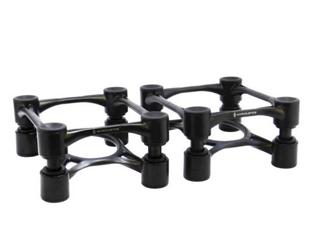ISO Acoustics/Aperta Black