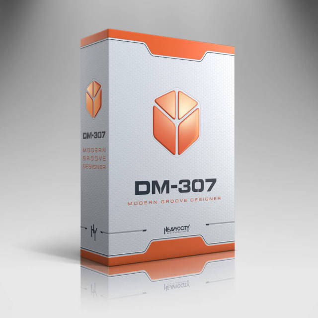 HEAVYOCITY/DM-307【期間限定特価キャンペーン】【オンライン納品】【在庫あり】