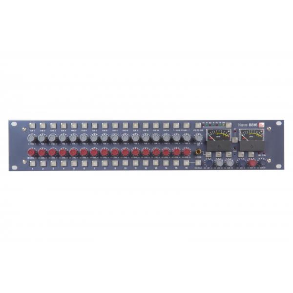 AMS Neve/8816 Summing Mixer