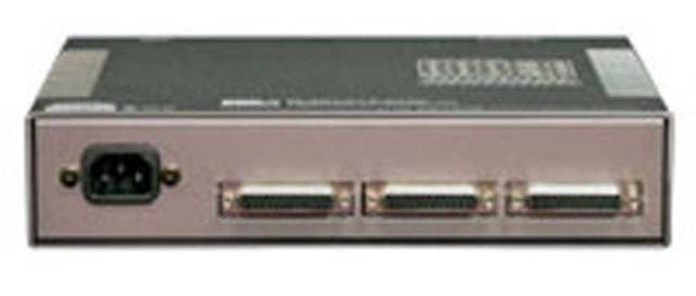 Conisis/COM1811 (COM1805増設用バッファアンプユニット)
