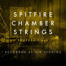 SPITFIRE AUDIO/CHAMBER STRINGS PROFESSIONAL【オンライン納品】