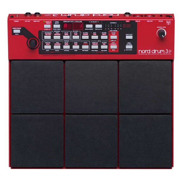NORD/Nord Drum 3P