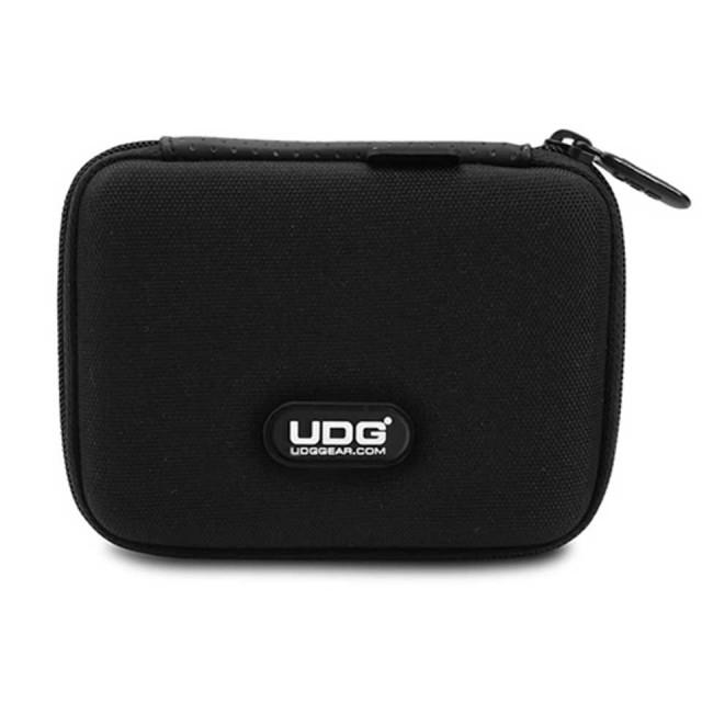 UDG/Creator DIGI ハードケース スモール(U8418BL)【在庫あり】