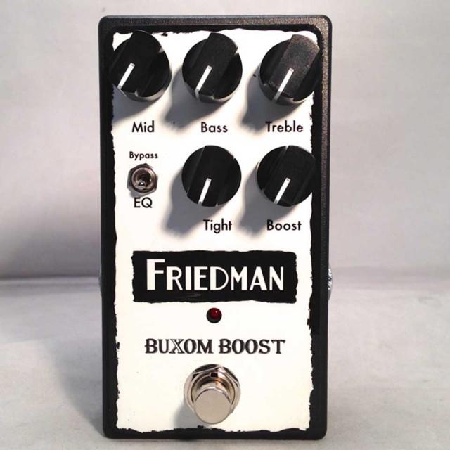 Friedman/BUXOM BOOST【1806E1】【在庫あり】