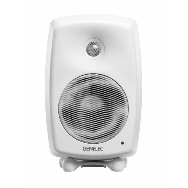 GENELEC/8030CW ホワイト【1本】【受発注品】