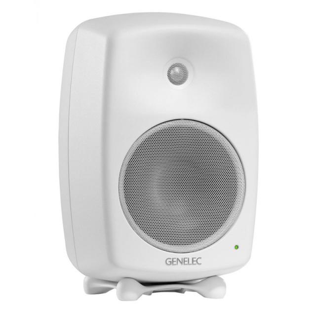 GENELEC/8040BWM ホワイト【1本】【受発注品】
