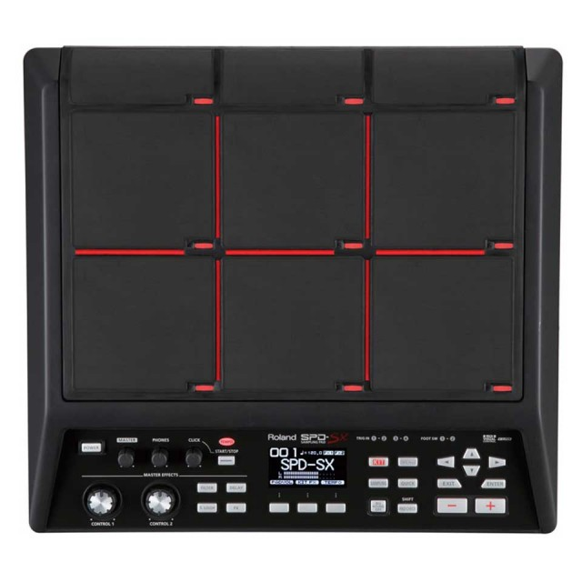 Roland/SPD-SX Sampling Pad【神田店】