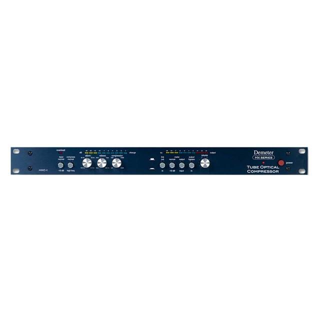 Demeter Amplification/HXC-1