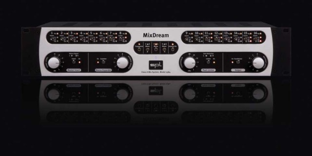 SPL/MixDream (2384)