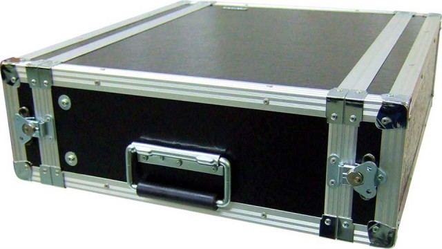 ARMOR/RACK CASE 3U(D360)
