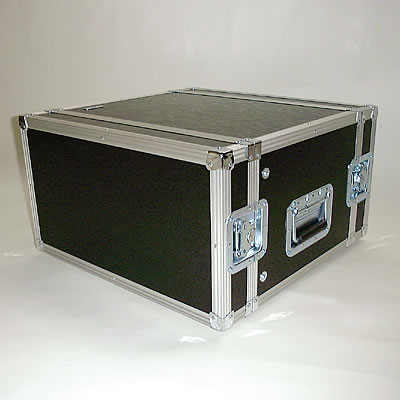 ARMOR/RACK CASE 6U(D450)