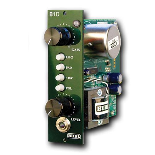 BURL AUDIO/B1D-MIC-PRE