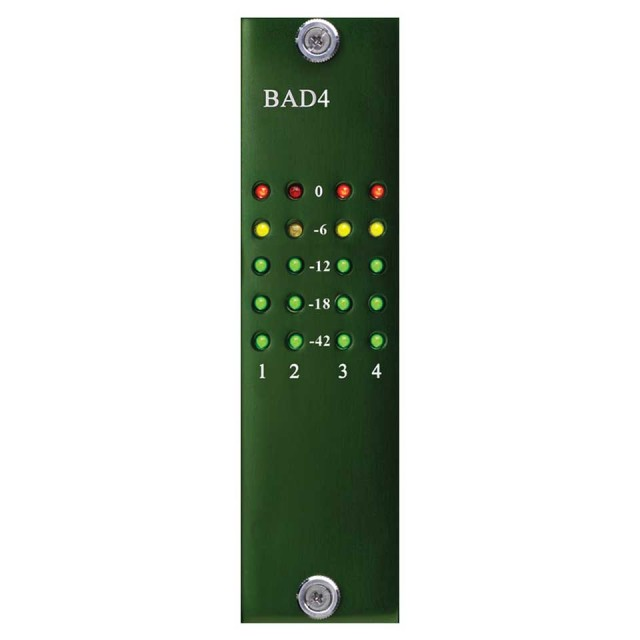 BURL AUDIO/B80-BAD4