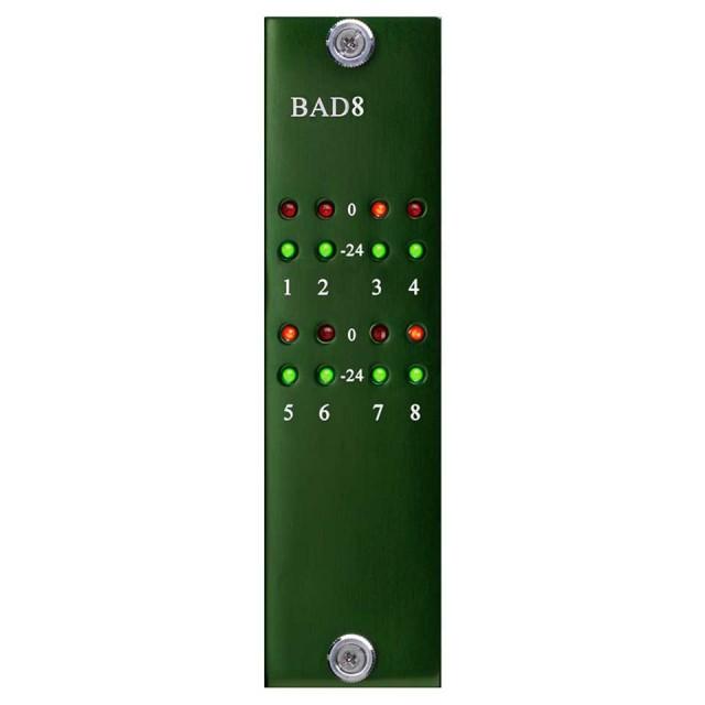 BURL AUDIO/B80-BAD8