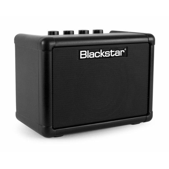 Blackstar/FLY 3 Black【ミニアンプ】