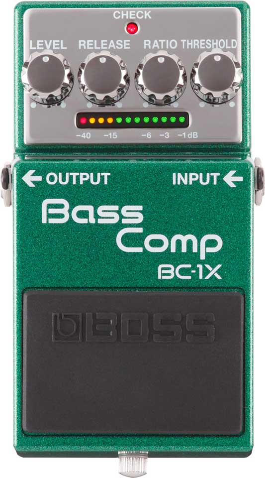 BOSS/BC-1X【入荷待ち】