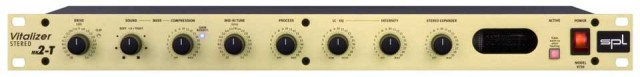 SPL/Stereo Vitalizer MK2-T (9739)