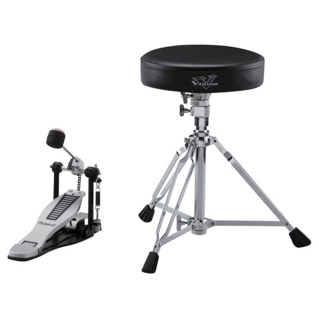 Roland/DAP-3X V-Drums Accessory Package