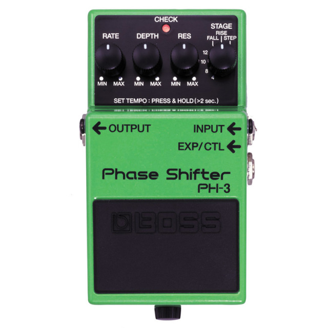 BOSS/PH-3 Phase Shifter