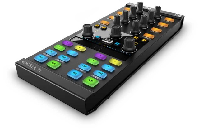 Native Instruments / TRAKTOR Kontrol X1 MK2