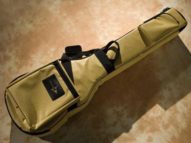 NAZCA Protect Case Tweed (For Hofner / Violin Bass) 当店オリジナル 【ヘフナー】【ギグバッグ】【納期はお問い合わせください】【お取り寄せ商品】