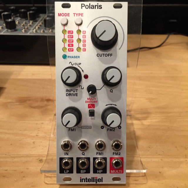 Intellijel/Polaris