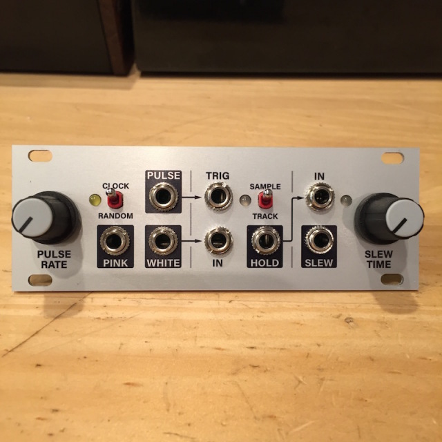 Intellijel/Noise Random Tools 1U【在庫あり】