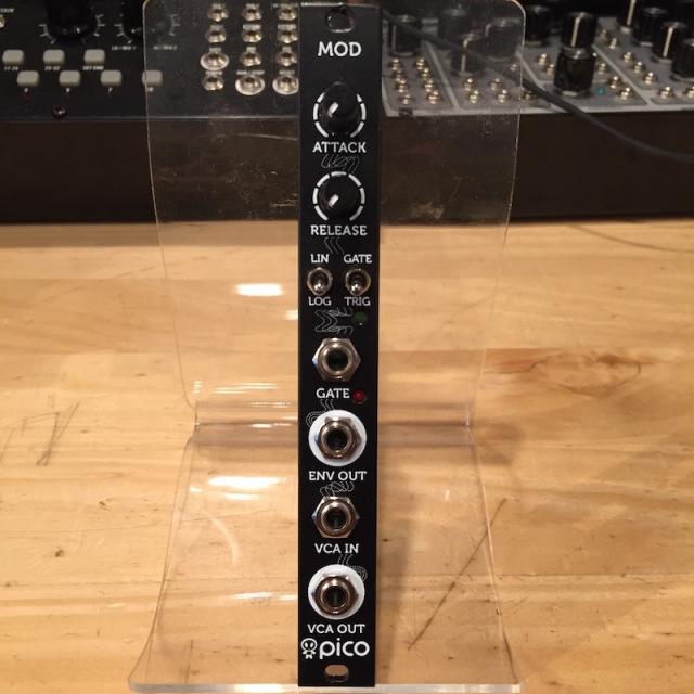 Erica Synths/Pico Modulator【在庫有り】