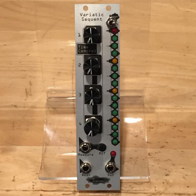Noise Engineering/Variatic Sequent【在庫あり】