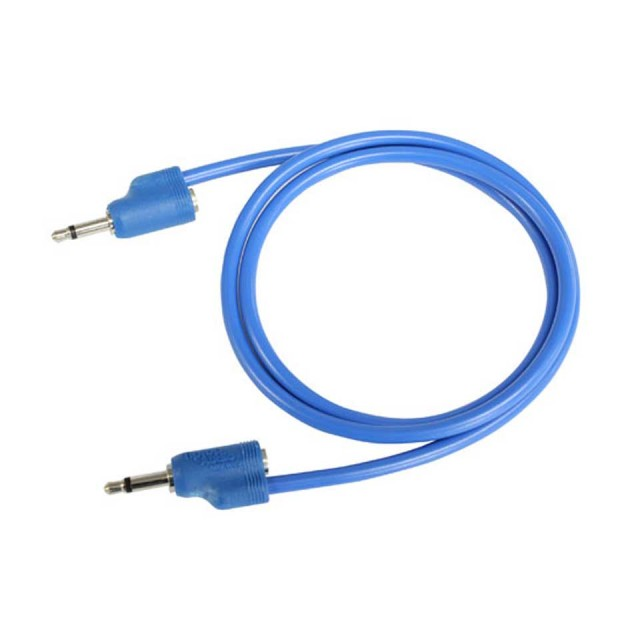 Tiptop Audio/Stackcable Blue 70cm【お取寄せ】