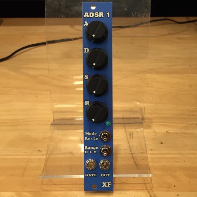 X-Fade Modular/ADSR 1【World Trade Gear】【在庫あり】【2102WM1】
